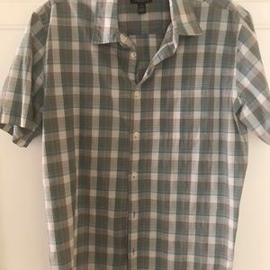 Van Heusen Summer camp shirt